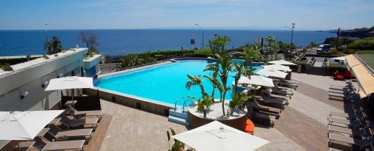 Sheraton Catania Hotel & Conference Center
