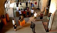 Museum Emilio Greco And Bellini Museum
