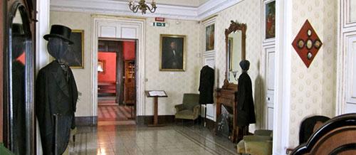 Museo Giovanni Verga