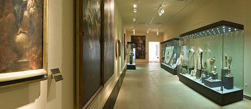 Galleria Regionale Palazzo Bellomo