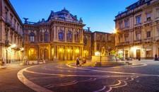 Massimo Bellini Theatre