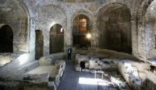 Rotunda's Thermal Baths