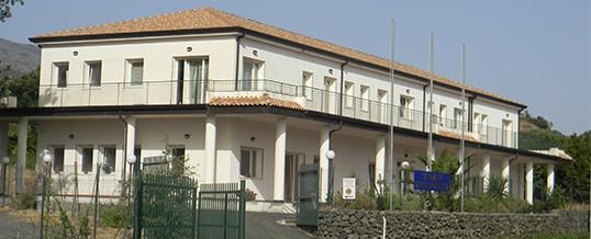Comunità di Capodarco – Campus Concettina