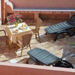 Terrazzo Senior Suite