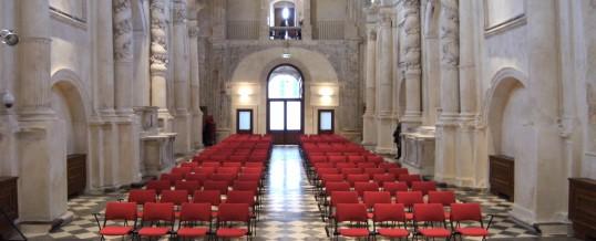 Auditorium San Vincenzo Ferreri