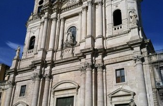 Santuario San Francesco D'Assisi dell'Immacolata