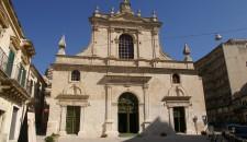 Church Of Santa Maria Of Betlem