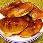 Cartocciata catanese