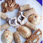 Aeolian Desserts
