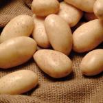 Novella Potatoes