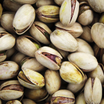 Pistachioes From Bronte