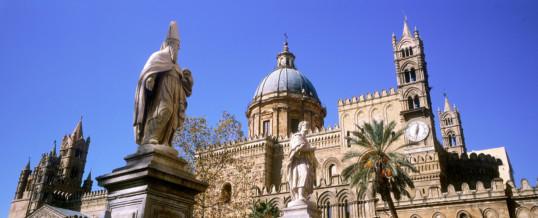 Cattedrale di Palermo S. Vergine Maria Assunta