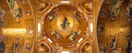 Chiesa Santa Maria Dell'Ammiraglio