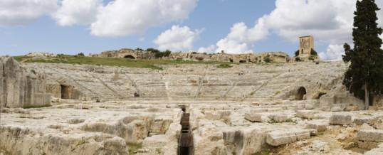 Parco Archeologico della Neapolis di Siracusa