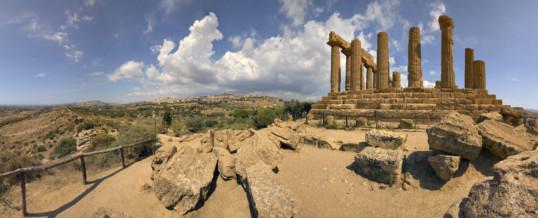 Parco archeologico della Valle dei Templi