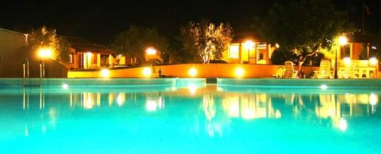 Kikki Village Resort