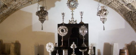 Museo San Nicolò