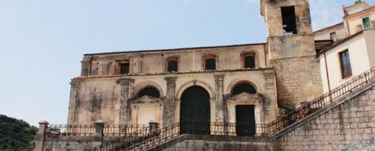 Chiesa di S. Maria delle Scale